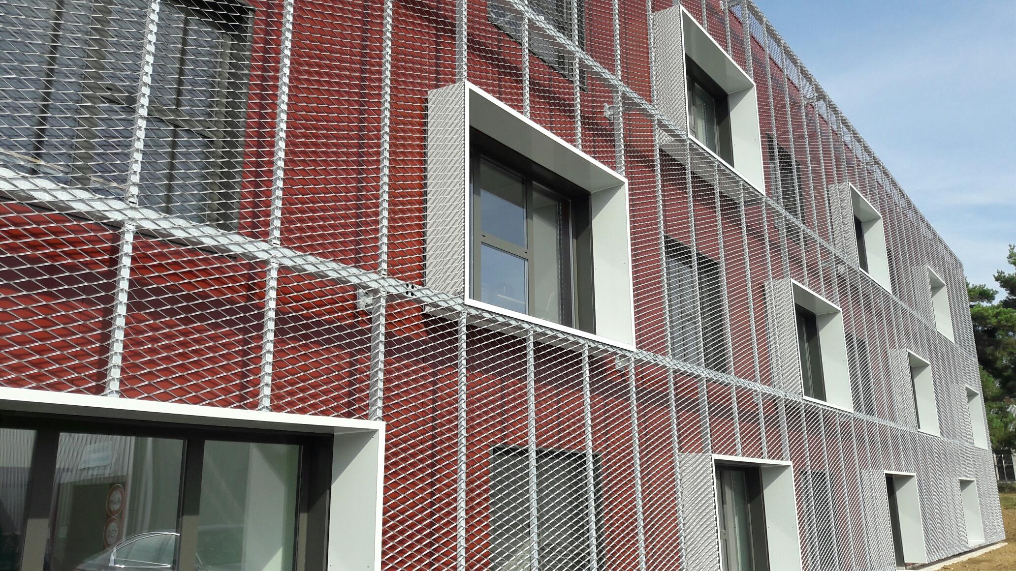 etancheite facade exterieur isolation extrieure faade bardage toiture with etancheite facade. Black Bedroom Furniture Sets. Home Design Ideas